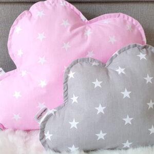 Kissen Wolke