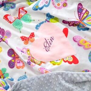 Schmetterlinge Decke